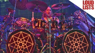 10 Times Danny Carey Was the Best Drummer on Earth thumbnail