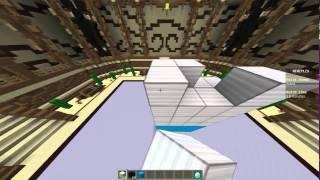 Minecraft MiniGames:Master Builders Bölüm 2