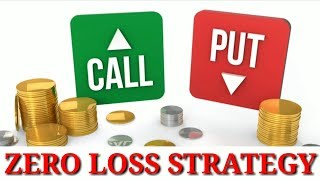 CALL /PUT TRADING BEST STRATEGY NEVER LOSS GUARANTEE || BY C. G. TECH