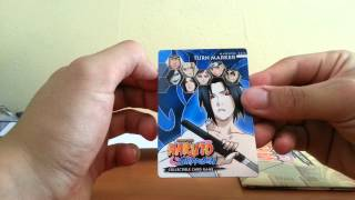 Opening Naruto Fateful Reunion Scorching Sword