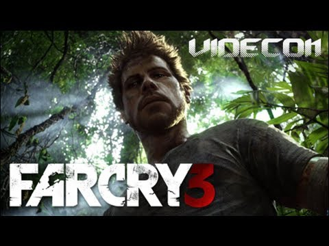 Far Cry 3: Trailer Gameplay (Español)