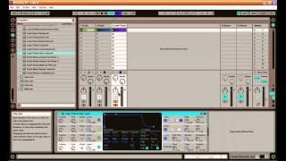 Урок 1: Знайомство з Ableton Live