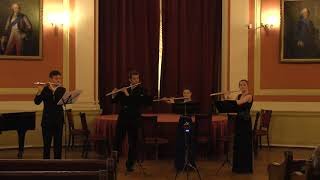 Nino Rota. Romeo & Juliet (Love Theme) - Flutemasters