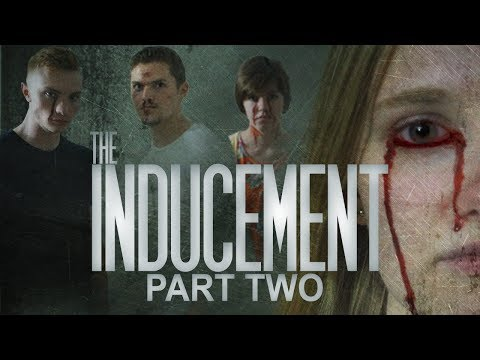 """The Inducement - Part Two """"Diagnosis"""""""
