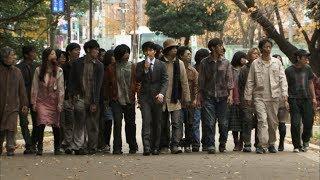 星野 源 - フィルム【MUSIC VIDEO &特典DVD予告編】 福島和可菜 動画 27