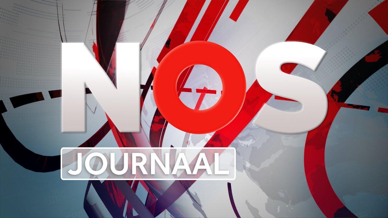 NOS Journaal | De nieuwe leader - YouTube