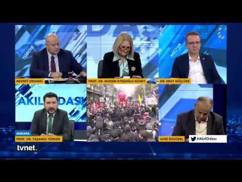 Akıl Odası - Fransa'nın Tarihi Çöküşü