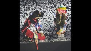 G-dragon and Dara Park - I like me better when I'm with you