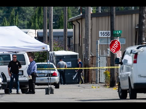 Tacoma Police investigate following fatal shooting at Northwest Detention Center