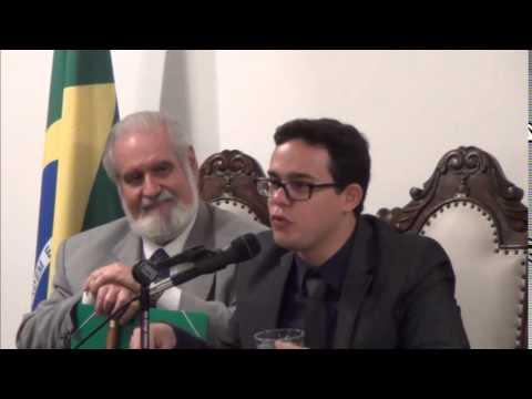 """A crônica do Rio: João do Rio""  Gilberto Araújo 29 Setembro 2014"