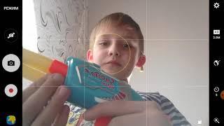 Пистолет с трёх пулями (праздник для мальчиков)