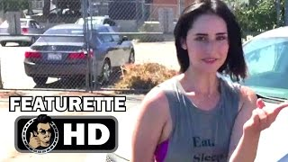LA LA LAND Featurette - Another Day of Sun Dance Rehearsals (2017) Emma Stone Musical Movie HD