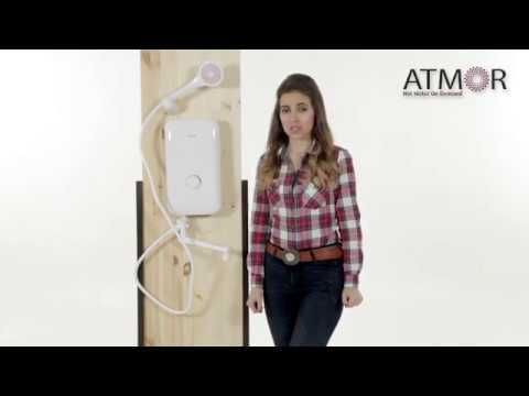 Видеообзор кулера для воды HotFrost V840S - YouTube