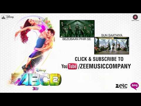Happy B'day   ABCD 2   Varun Dhawan   Shraddha Kapoor   Sachin   Jigar   D  Soldierz