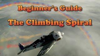 War Thunder - Beginners Guide Part 4.3, The Climbing Spiral
