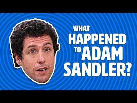 What Happened to Adam Sandler?