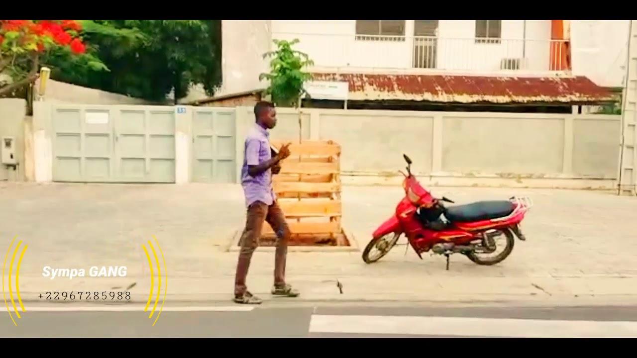 #cotonou #benin #humour Un étrange Pasteur ( comédie )