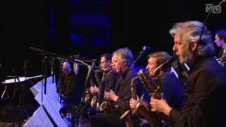 Metropole Orkest Big Band plays Quincy Jones