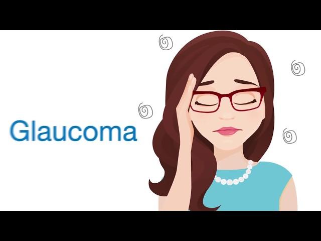 Ep.2 Glaucoma