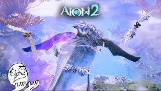 Aion 2 - Blade And Soul 2 S M - Lineage 2M : Les MMORPG Mobiles, plus aboutis que leur version PC ?
