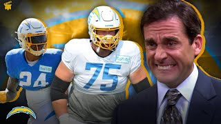 Top 5 Biggest Worries for the Chargers in 2021 | Director's Cut