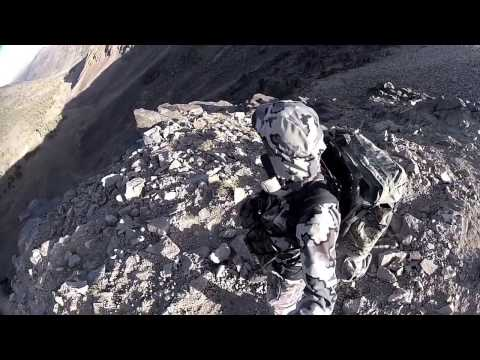 S:4 E:2 DIY High Mountain Mule Deer hunt in Nevada with Remi Warren of SOLO HNTR
