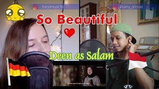 Deen Salam Sabyan