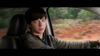 The Space Between Us Trailer 3 - Out On Blu-Ray And DVD 5th June 2017