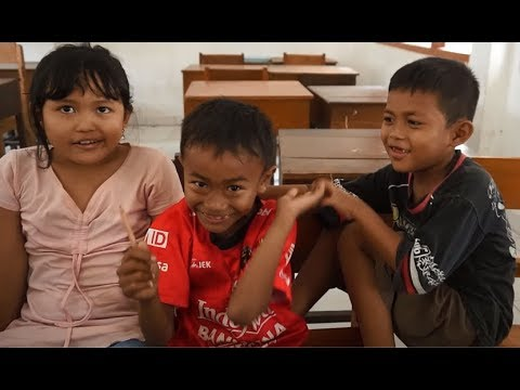 BALI TRAVEL DIARY: First Week Volunteering In Asia