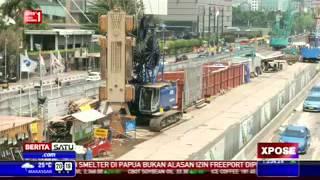 Xpose: Meretas Mimpi Transportasi Jakarta # 1