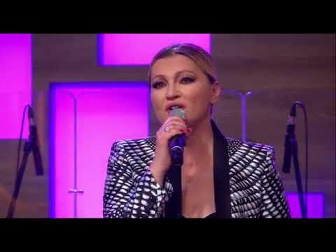 Nina Badric - Carobno jutro - LIVE