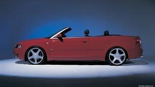 ABT Audi AS4 Cabrio 2006 Videos