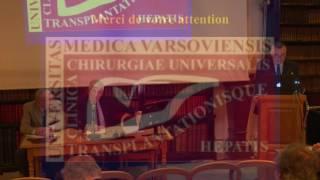 Évolution des résultats de 1500 transplantations hépatiques