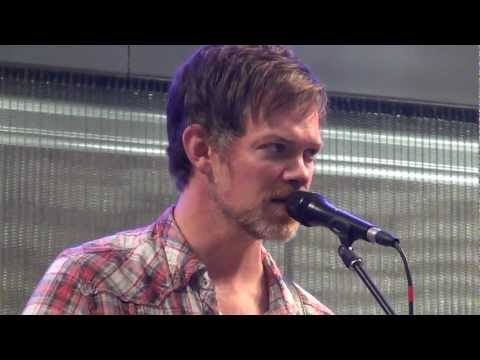 Jason Gray Live At MOA: Nothing Is Wasted (Bloomington, MN- 1/21/13)