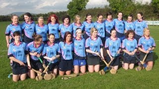 Nenagh Eire Og V Cahir Tipperary Junior B Camogie Final 2012