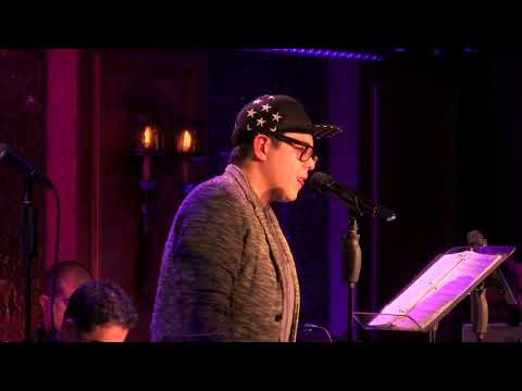 """George Salazar Performs """"Who You Deserve"""" By Joshua Stackhouse"""