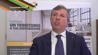 InvestinFerrara - Video Istituzionale