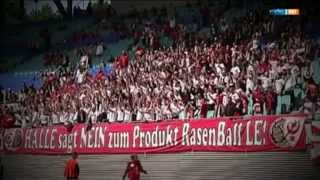 ☣   RB LEIPZIG - Kommerz schlägt Tradition   ☣