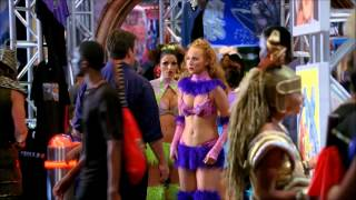 Molly Quinn Cosplay Castle Final Frontier S05E09 720P