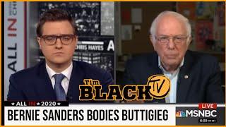 Bernie Sanders Demolishes Pete Buttigieg On College Tuition | Tim Black