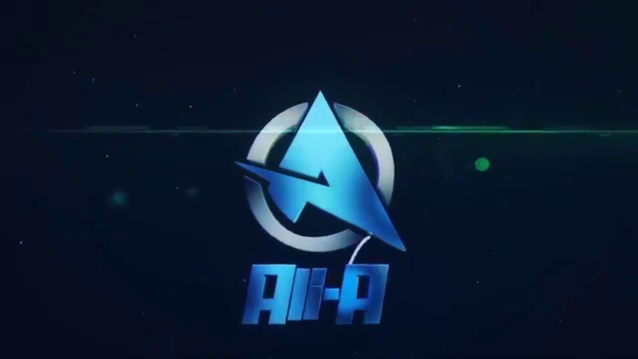 Ali-A intro earrape (10 hours)