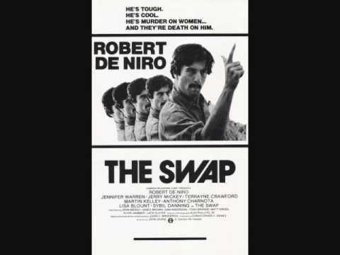 The Swap Soundtrack - Barbara E Tagliente - Ennio Morricone