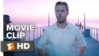 La La Land Movie CLIP - City of Stars (2016) - Ryan Gosling Movie