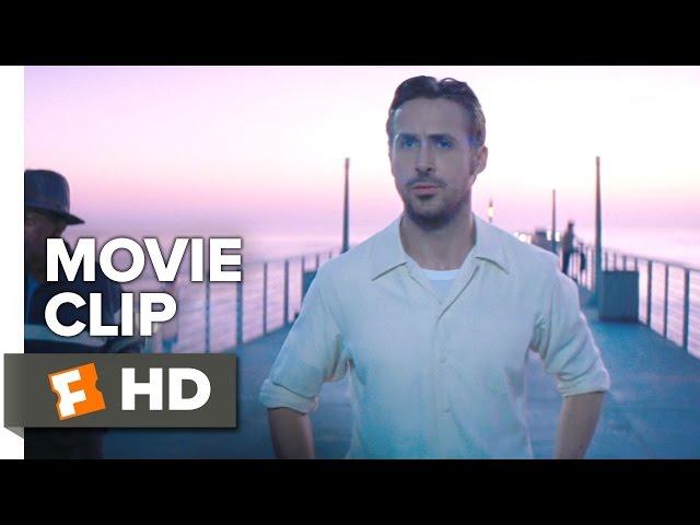 La La Land - City of Stars (2016)