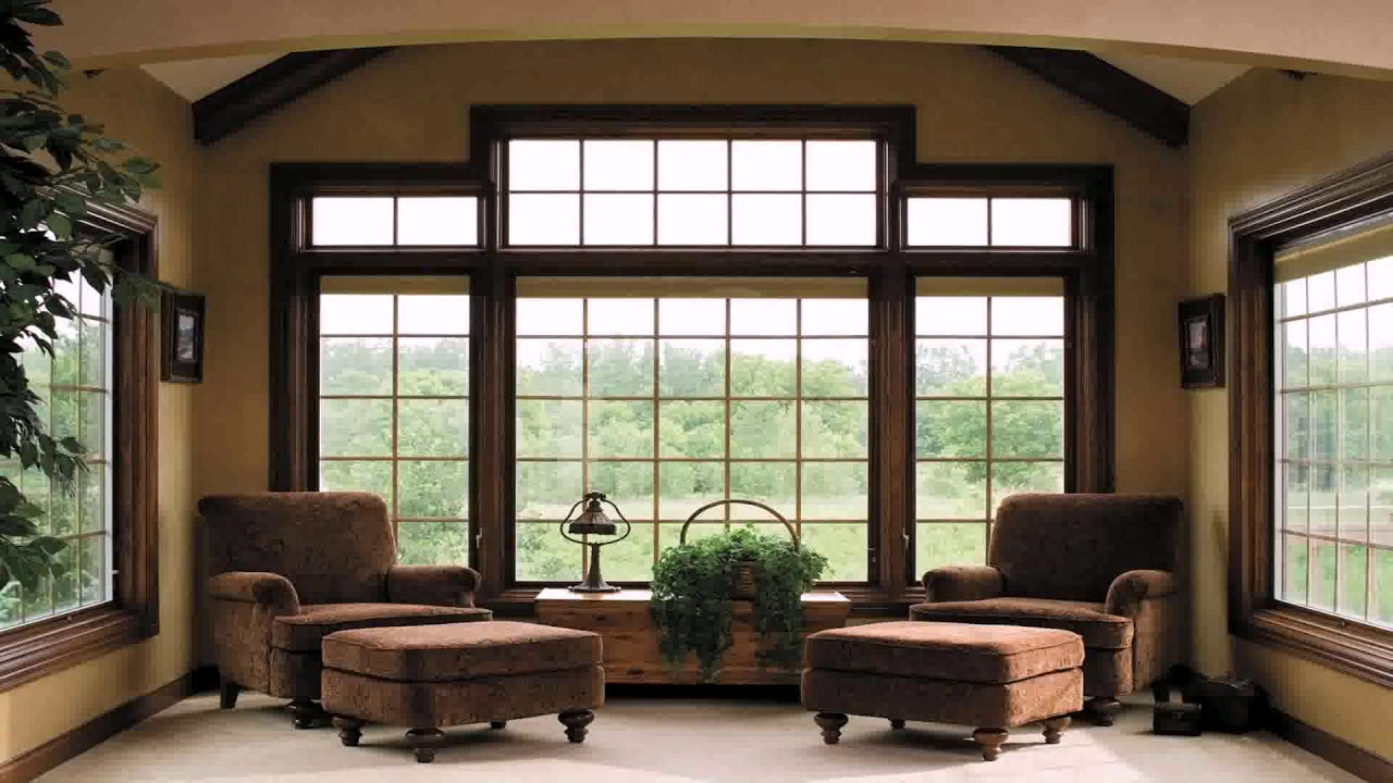 Pella Designer Series Sliding Patio Door Parts  YouTube