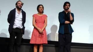 """Présentation du film """"Les Deux Amis"""" à la Cinémathèque - 6 juin 2015"""