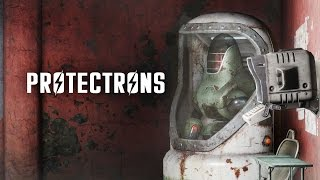 All About Protectrons - Charging Terminals, Protectron Override Program & Robotics Pioneer Park