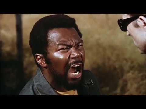 Blaxploitation Clip: Black Angels (1970, Bobby Johnson, Des Roberts, John King III)