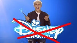 I'M JAKE PAUL & YOU'RE NOT WATCHING DISNEY CHANNEL