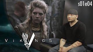 Vikings: s01e04